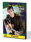 Pete Huttlinger's Wonderful World Of Chords (DVD, 2008)
