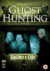 Ghost Hunting With Radio 1 DJs (DVD, 2008)