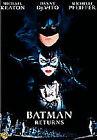 Batman Returns (Blu-ray, 2008)