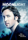 Moonlight - Series 1 - Complete (DVD, 2008, 4-Disc Set)