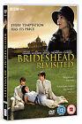 Brideshead Revisited (DVD, 2009)