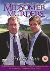 Midsomer Murders - Vixen's Run (DVD, 2006)