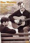 Doc Watson - Rare Performances : 1963-1981 (DVD, 2003)