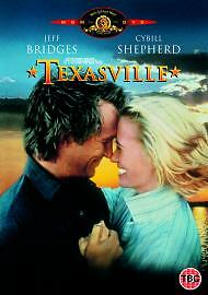 Texasville - Cybill Shepherd, Jeff Bridges, Timothy Bottoms