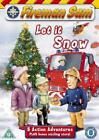 Fireman Sam - Let It Snow (DVD, 2005)