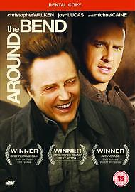 Around The Bend (DVD, 2005)