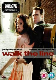 Walk The Line DVD 2006 JOAQUIN PHOENIX - <span itemprop=availableAtOrFrom>maidstone, Kent, United Kingdom</span> - Walk The Line DVD 2006 JOAQUIN PHOENIX - maidstone, Kent, United Kingdom