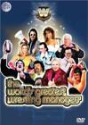 WWE - The Greatest Wrestling Managers (DVD, 2006)