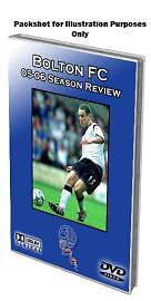 bolton-wanderers-season-review-2005-2006-NEW-SEALED-DVD-Fast-Post-UK-STOC