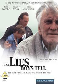 The Lies Boys Tell (DVD, 2006)