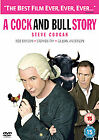A Cock And Bull Story (DVD, 2006)