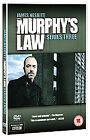 Murphy's Law - Series 3 (DVD, 2006, 2-Disc Set)