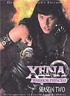Xena - Warrior Princess - Series 2 - Complete (DVD, 2007, 6-Disc Set)