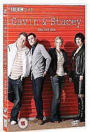 Gavin-And-Stacey-Series-1-DVD-2007-james-corden-rob-brydon