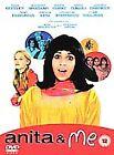 Anita And Me (DVD, 2007)