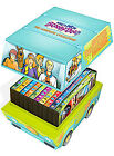 What's New Scooby Doo Vol.1-10 - Complete (DVD, 2007, 10-Disc Set)