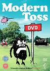 Modern Toss - Series 1 - Complete (DVD, 2007)