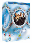 Stargate S.G. 1 - Series 10 - Complete (DVD, 2007, 5-Disc Set)