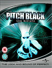 Pitch Black (HD DVD, 2007)