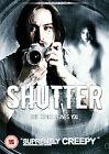Shutter (DVD, 2008)