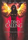 A Dead Calling (DVD, 2008)