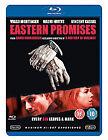 Eastern Promises (Blu-ray, 2008)