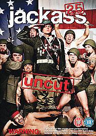 Jackass 25 DVD 2008 - Laxey, United Kingdom - Jackass 25 DVD 2008 - Laxey, United Kingdom