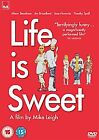 Life Is Sweet (DVD, 2008)