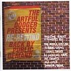 The Artful Dodger - Re-Rewind (Mixed by , 2000)