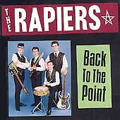 Rapiers-Back-To-The-Point-2009