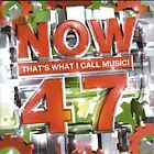 Various Artists - Now That's What I Call Music! 47 [UK] (2000)