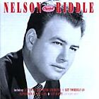 Nelson Riddle - Best of the Capitol Years (1993)