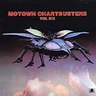 Various Artists - Motown Chartbusters, Vol. 6 (1998)