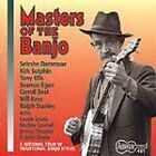 Various Artists - Masters of the Banjo (Live Recording, 1995)