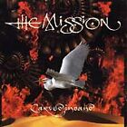 The Mission - Carved in Sand (1990)