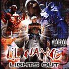Lil Wayne - Lights Out (Parental Advisory, 2000)