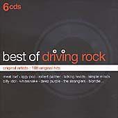 Compilation Rock Box Set Music CDs