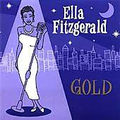 Ella Fitzgerald Jazz Music CDs Soul Jazz