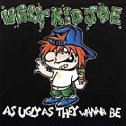 Ugly Kid Joe - As Ugly as They Wanna Be (1992)