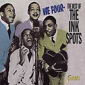 Ink-Spots-We-Four-Vol-1-The-Best-Of-The-Ink-Spots