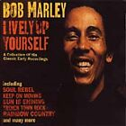 Bob Marley - Lively Up Yourself [Goldies Box Set] (2000)