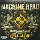 Machine Head - Hellalive (Parental Advisory/Live Recording) [PA] (2003)