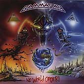 Gamma-Ray-No-World-Order-CD-NEW-SEALED-2001-Heavy-Metal