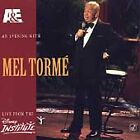 Mel Tormé - A&E's Evening With Mel Torme (1996)