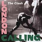 The Clash - London Calling (1999)