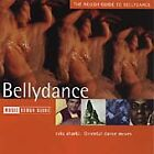 Various Artists - Rough Guide to Belly dance (2002)