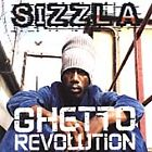 Sizzla - Ghetto Revolution (2002)