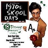 1970s-Skool-Days-Acceptable-Various-Artists