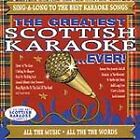 Karaoke - Greatest Scottish ...Ever! (1998)