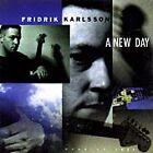 Fridrik Karlsson - New Day (2012)